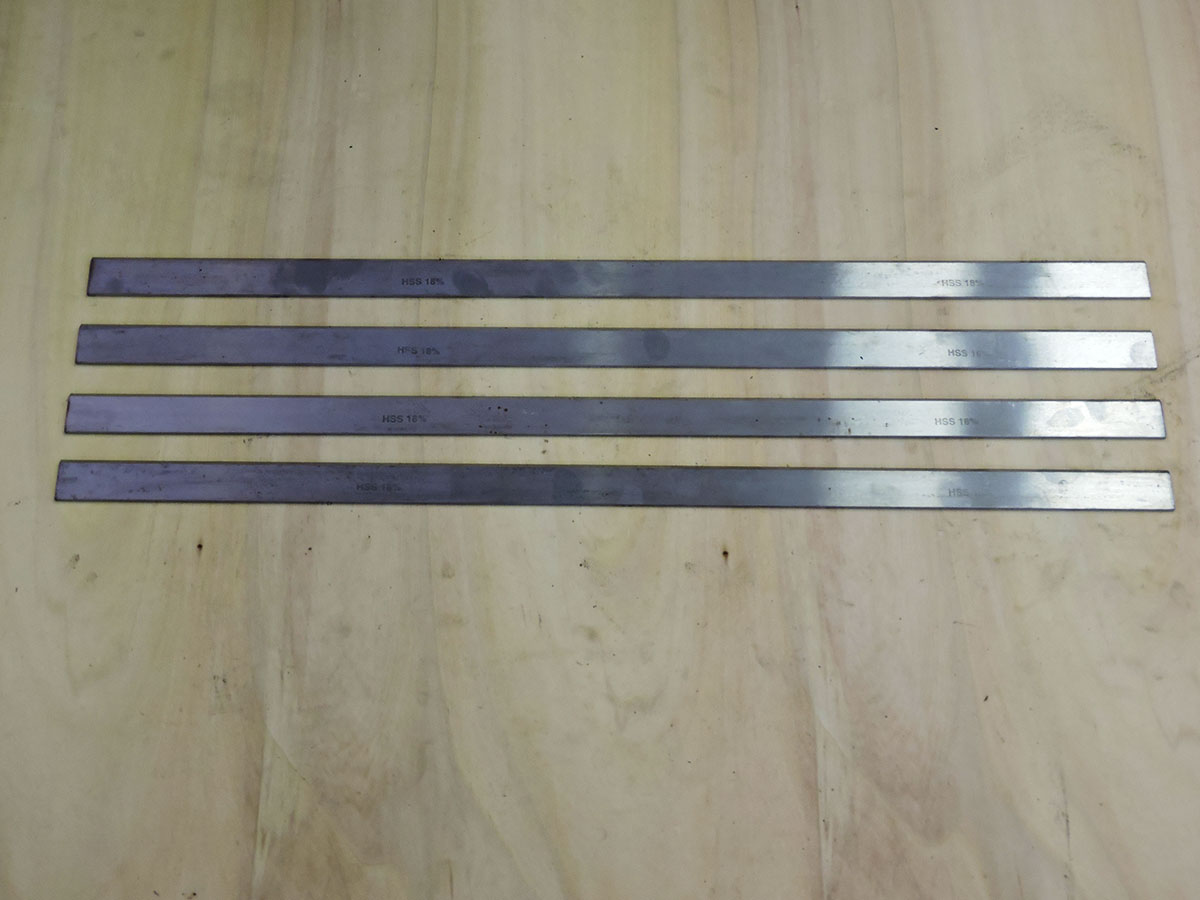 coltelli per pialla